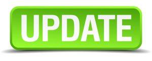 Was passiert aktuell! Update vom 19.10.19