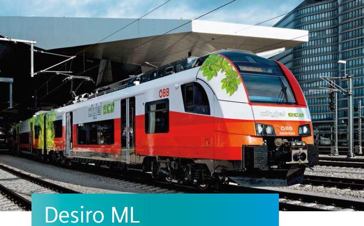 Testfahrten des ÖBB Cityjet eco bringen positives Resümee